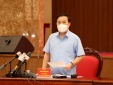 Sau ngày 21/9, Hà Nội nới lỏng một số hoạt động, không áp dụng cấp giấy đi đường