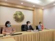 Đại Hội đồng Tổ chức Tiêu chuẩn hoá quốc tế ISO 2021 – 'Tương lai đã bắt đầu'
