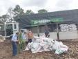 Lâm Đồng: Liên tiếp phát hiện nhiều cơ sở buôn bán phân bón giả, kém chất lượng