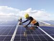 Hàng loạt chủ đầu tư dự án điện năng lượng mặt trời miền Trung lo vỡ nợ