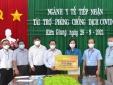 Sun Group trao tặng gói hỗ trợ đợt 3 trị giá 25 tỷ đồng, tiếp sức Kiên Giang chống dịch, đón khách tới Phú Quốc