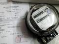 Giả giấy kiểm định, 'lên đời' cho công tơ điện cũ