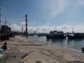 Vụ nhận chìm bùn thải xuống biển: Bộ Công an chính thức lên tiếng
