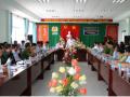 Phó Thủ tướng khảo sát công tác chống buôn lậu, hàng giả ở Long An