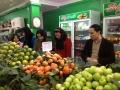 Hàng loạt cửa hàng trái cây ở Hà Nội có thiết bị giám sát chất lượng