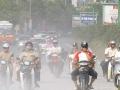 Chất lượng không khí ở Hà Nội khu vực nào 'tệ hại' nhất