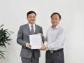 Tổng cục Tiêu chuẩn Đo lường Chất lượng trao Quyết định bổ nhiệm Giám đốc Trung tâm Kỹ thuật 3