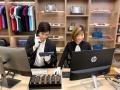 Dịch Covid 19 bùng phát toàn cầu, doanh nghiệp thời trang Việt nắm công nghệ vượt khủng hoảng