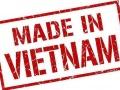 Đề xuất xây dựng Nghị định về hàng hóa 'Sản xuất tại Việt Nam'