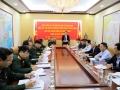 278 cơ quan, đơn vị thuộc Bộ Quốc phòng áp dụng thành công HTQLCL ISO 9001