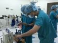 Đo lường trong y tế - giảm tác động của đại dịch Covid-19