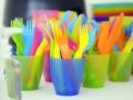 Thông báo của Vương quốc Anh về sản phẩm nhựa dùng 1 lần