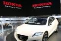Honda cho thu hồi 63.200 ô tô chứa lỗi kỹ thuật túi khí an toàn