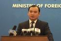 Tình hình Biển Đông ngày 30/8: 'Việt Nam kiên quyết bảo vệ chủ quyền trên biển Đông'