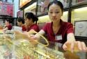 Giá vàng ngày 30/8/2014: Đà giảm giá bất chấp địa chính trị căng thẳng