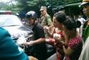 Hàng trăm cảnh sát đang nỗ lực giải cứu 3 con tin bị bắt cóc