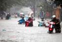 Tin mới nhất về bão số 3: Cần tránh các tuyến đường Hà Nội dễ ngập lụt