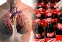 Nguy hại không ngờ từ Coca – Cola