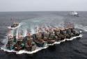 Tình hình Biển Đông ngày 25/10: 'Trung Quốc không xúi ngư dân xuống Biển Đông?!'