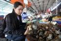 Hải sản bẩn đang đầu độc người Việt như thế nào?