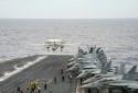 Mỹ sẵn sàng cho cuộc chiến ở Biển Đông