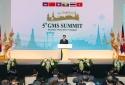 Thủ tướng nhấn mạnh hợp tác chân thành và thực tâm trong tiểu vùng Mekong