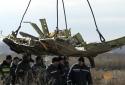 Diễn biến phức tạp trong cuộc điều tra vụ tai nạn máy bay MH17