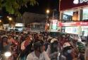 TP.HCM: Người dân than 'trời' vì kẹt xe nghiêm trọng ở khu vực trung tâm