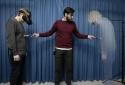 Thụy Điển chế tạo thành công 'kính tàng hình'