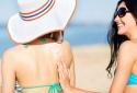 80% các loại kem chống nắng chứa chất độc hại
