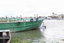 An Giang: Gia đình tan tác vì tai nạn trên sông Hậu