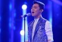 Vietnam Idol 2015: Nguyễn Duy còn non cũng làm nhạc sỹ Thanh Bùi nổi da gà