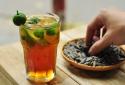 Khám phá công dụng phòng ung thư của trà chanh