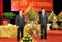 Tân Chủ tịch UBND tỉnh Tuyên Quang là ai?