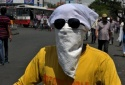 Chuyên gia khuyên nắng nóng kỷ lục phải bảo vệ vùng đầu và gáy