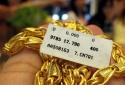 Phát hiện 7 cơ sở vi phạm về chất lượng và ghi nhãn vàng trang sức