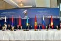 Việt Nam đồng loạt ký FTA với các thành viên Liên minh kinh tế Á - Âu