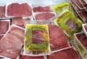 'Hô biến' thịt heo đông lạnh thành thịt đà điểu, thịt nai