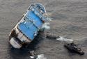 Tai nạn chìm phà ở Philippines, hơn 30 người thiệt mạng