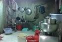 Tp.HCM: Phát hiện lò sản xuất giò chả bẩn cho hàng bánh mì