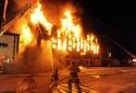 Nắng nóng cao độ, nguy cơ thảm họa cháy nổ diện rộng