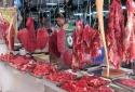 Đi chợ đầu mối chớ ham thịt bò giá rẻ