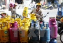 Hà Nội tạm giữ hàng nghìn bình gas sang chiết trái phép