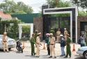Vụ thảm sát ở Bình Phước: Dựng lại hiện trường tại căn biệt thự của gia đình ông Mỹ