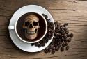 Nguy cơ tử vong do dùng bột caffeine quá liều