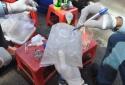 Báo động chất lượng nước đá tại thị trường TP. HCM