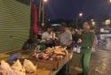Hà Nội: Phát hiện tim lợn mốc xanh được bán công khai ngoài chợ