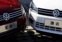 Hãng ô tô Volkswagen thu hồi gần 2.000 xe tại Trung Quốc do gian lận khí thải