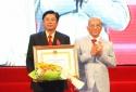 VINASUN taxi tổ chức lễ hội truyền thống và đón nhận huân chương lao động hạng Ba
