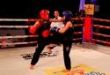 """'Bóng hồng' vào chung kết tranh đai vô địch """"Giải Boxing, Võ cổ truyền 2015"""""""